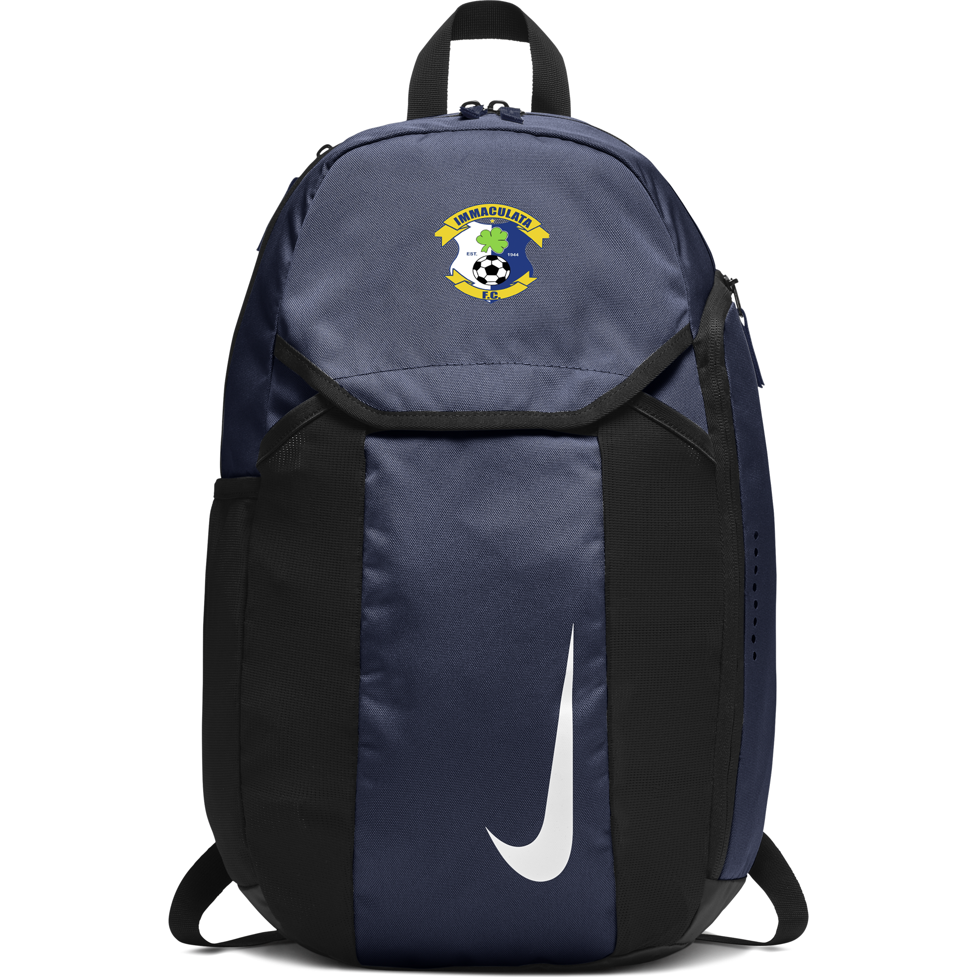 immaculata fc back pack 36160 p