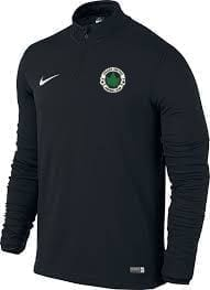 Iveagh Utd Black Midlayer