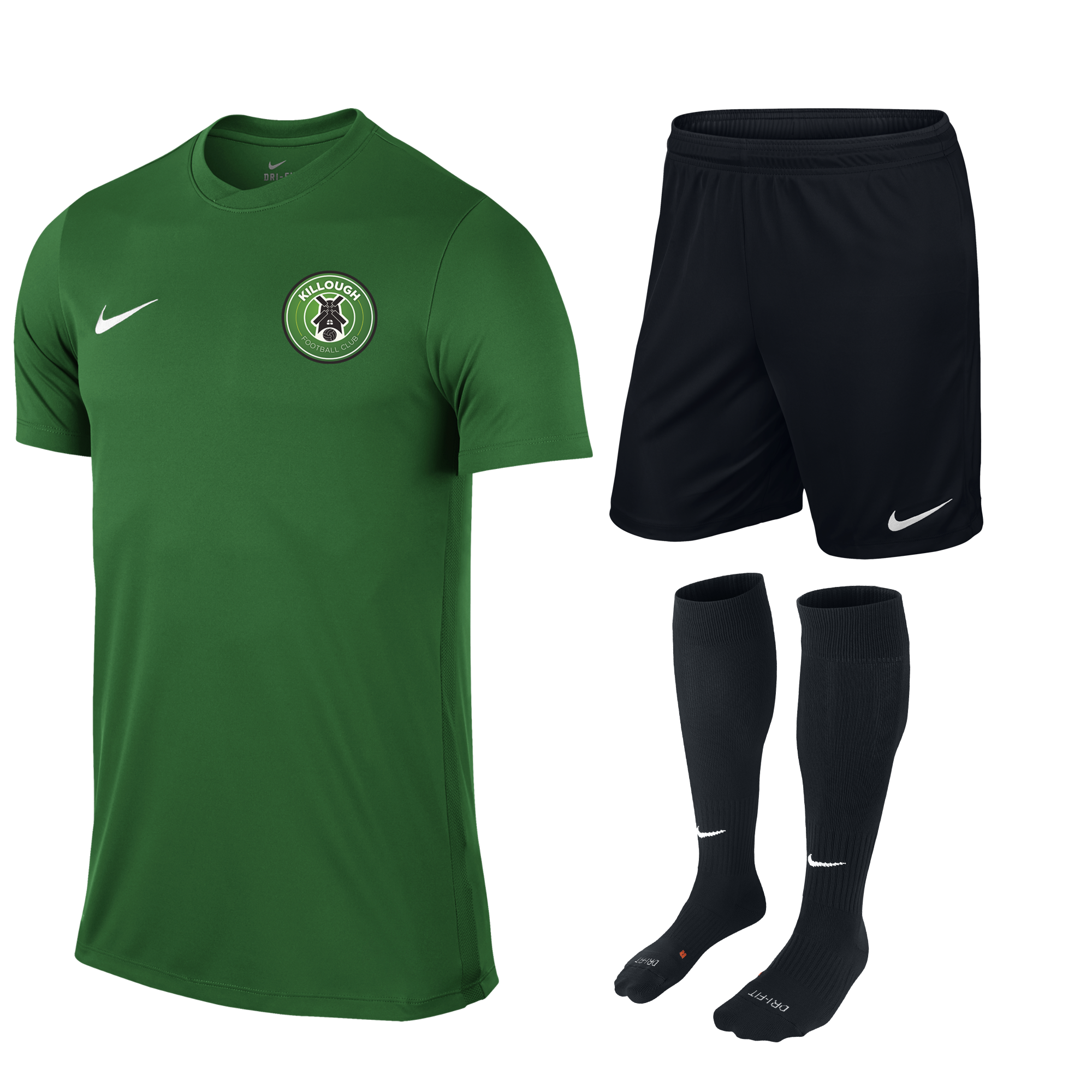 killough fc training kit 36579 p