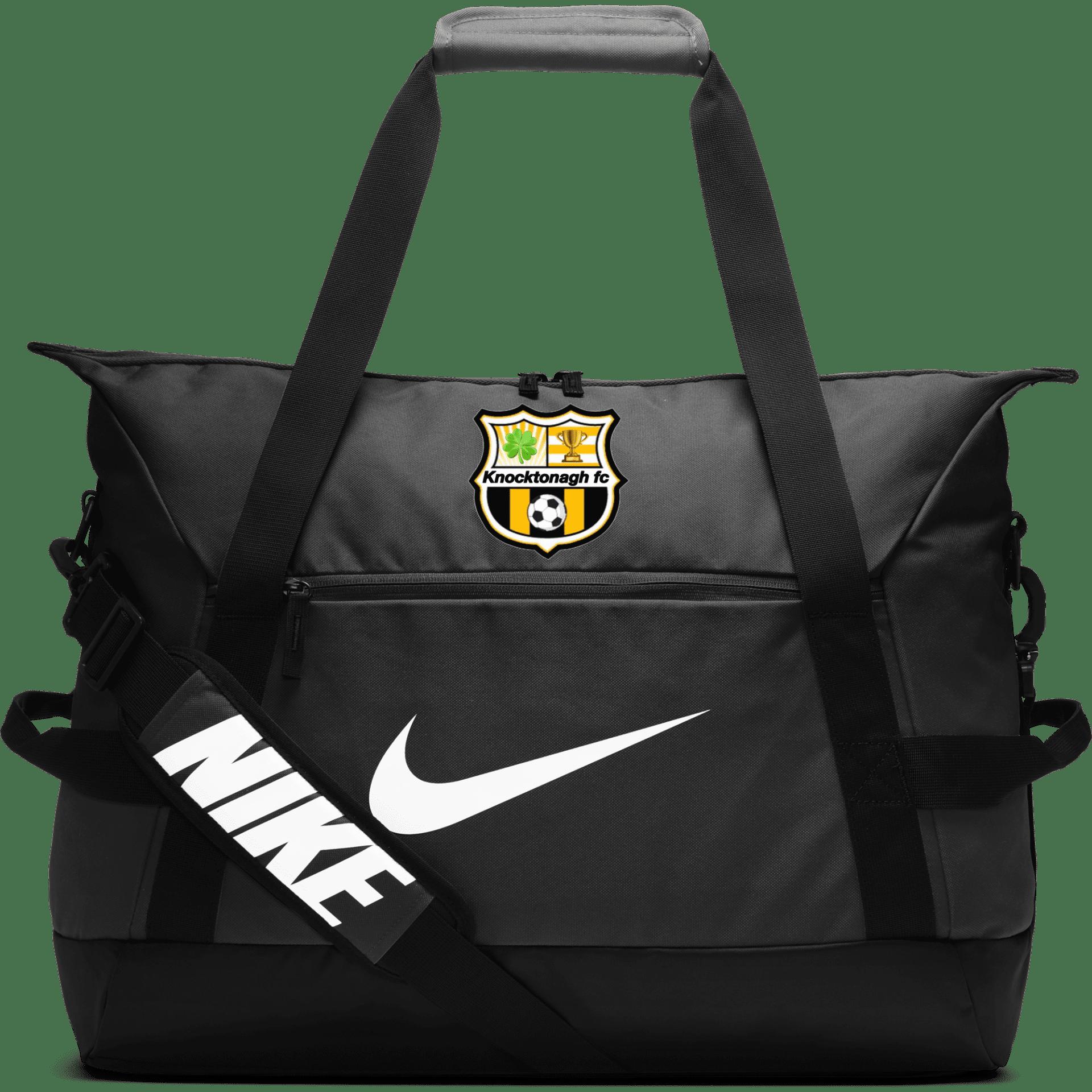 knocktonagh fc duffel bag 35383 1 p