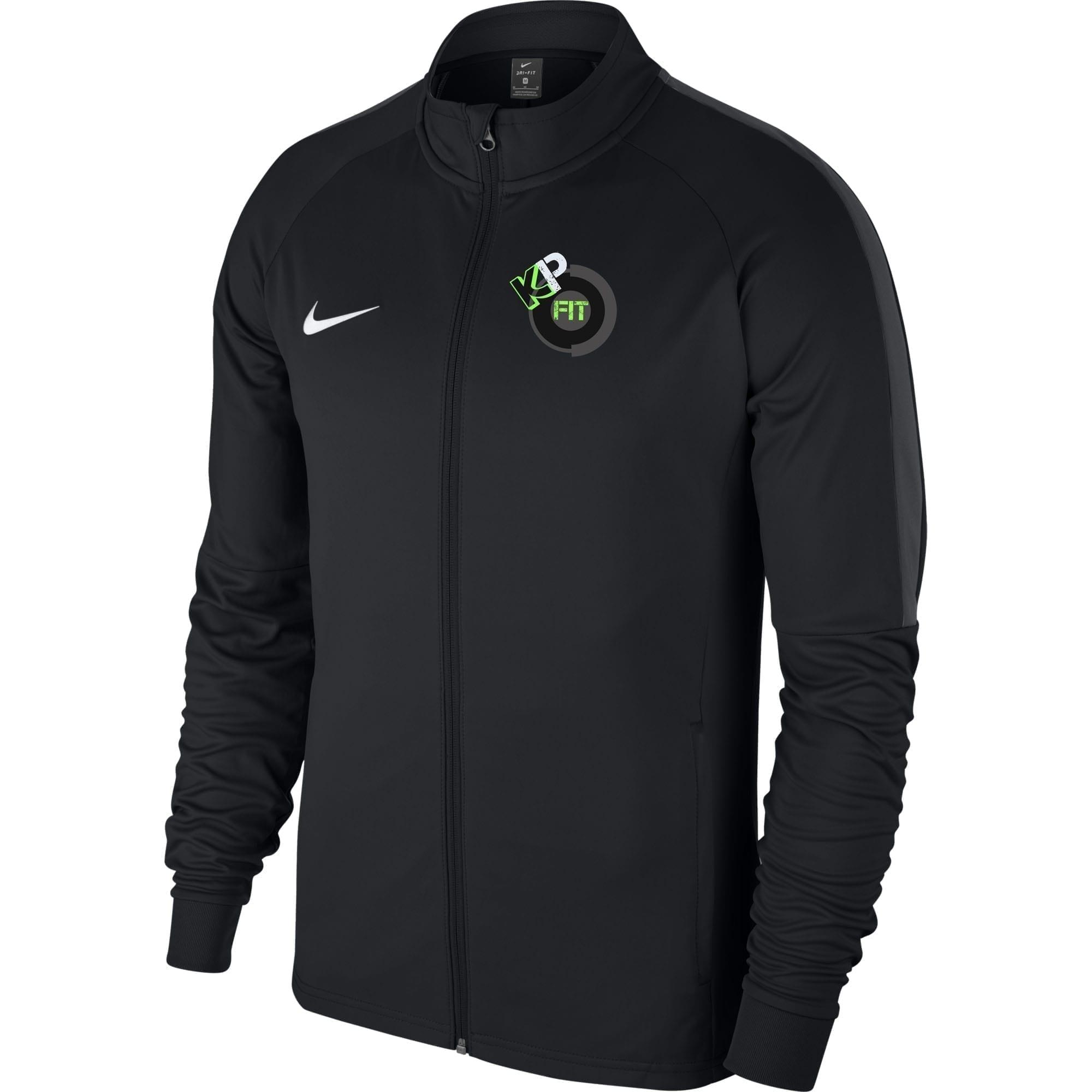 kp fitness academy knit jacket 33255 p