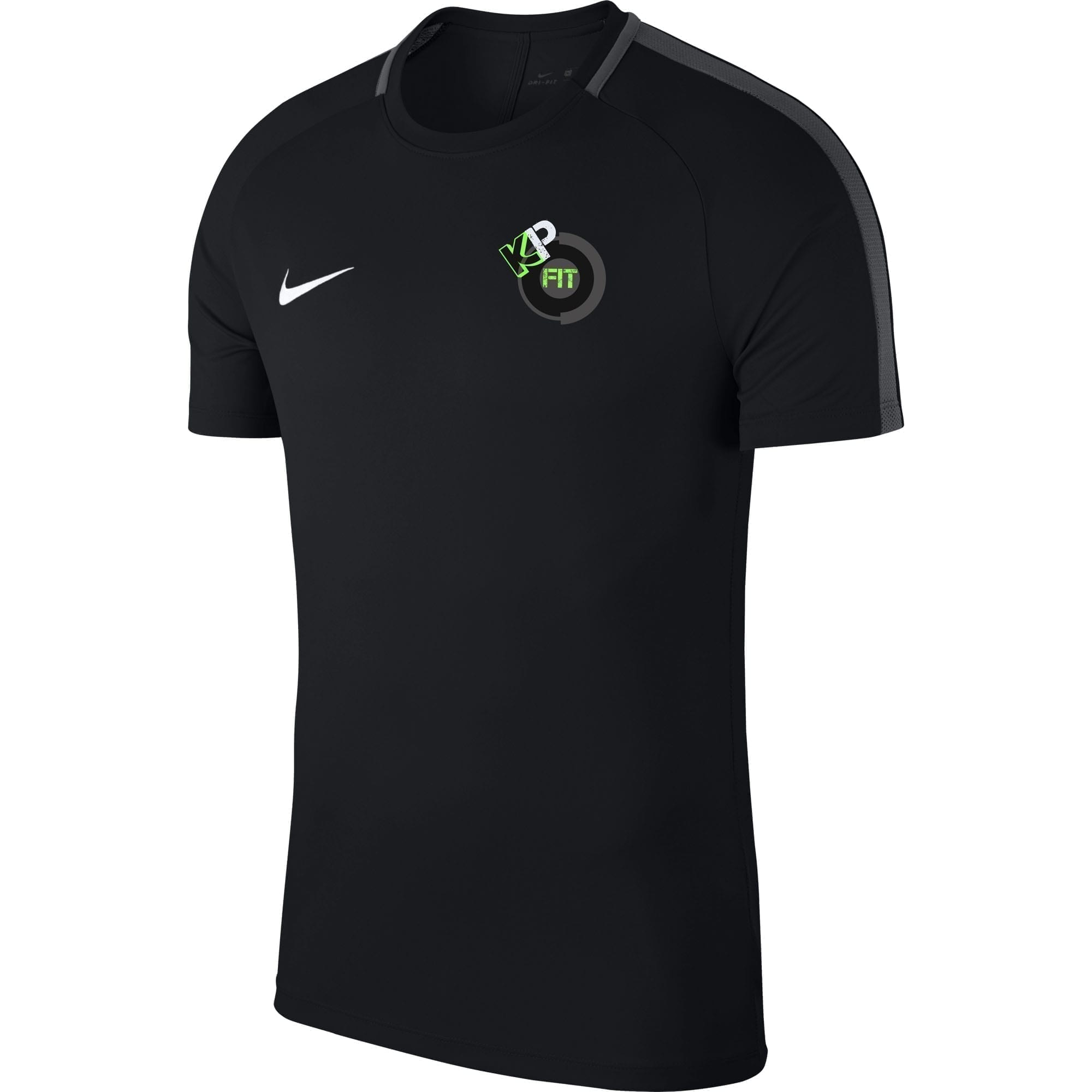 kp fitness academy training tee 33266 p