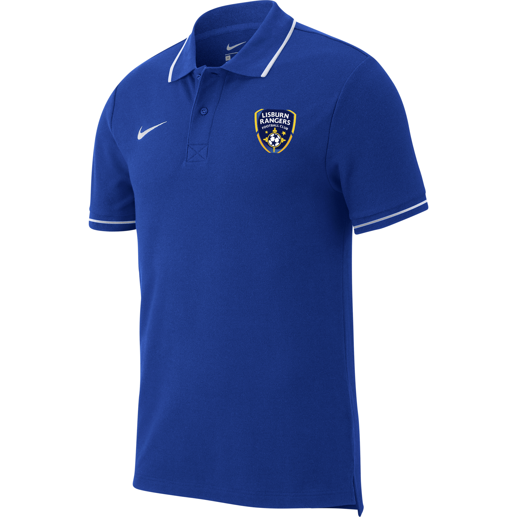 Lisburn rangers club polo