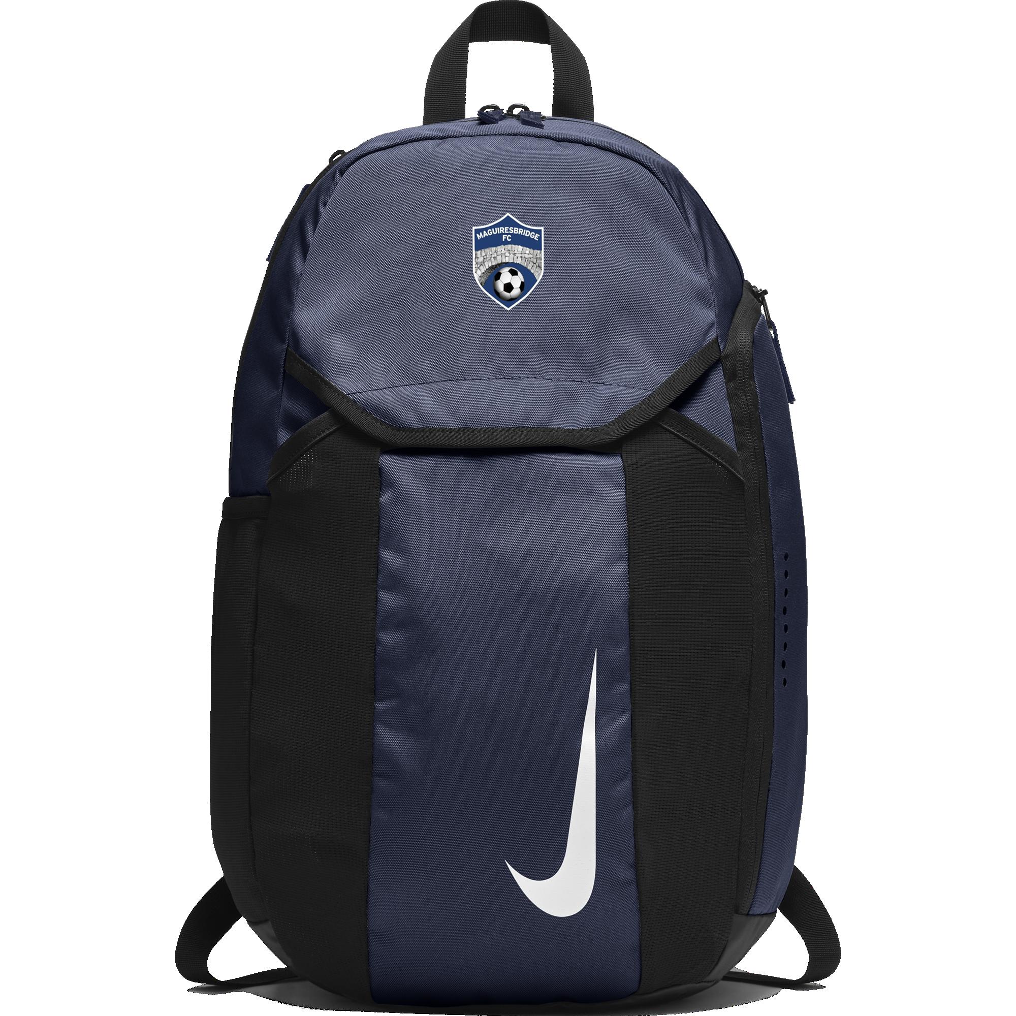 Maguiresbridge fc backpack