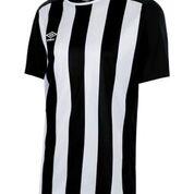 Milan jersey blk/white