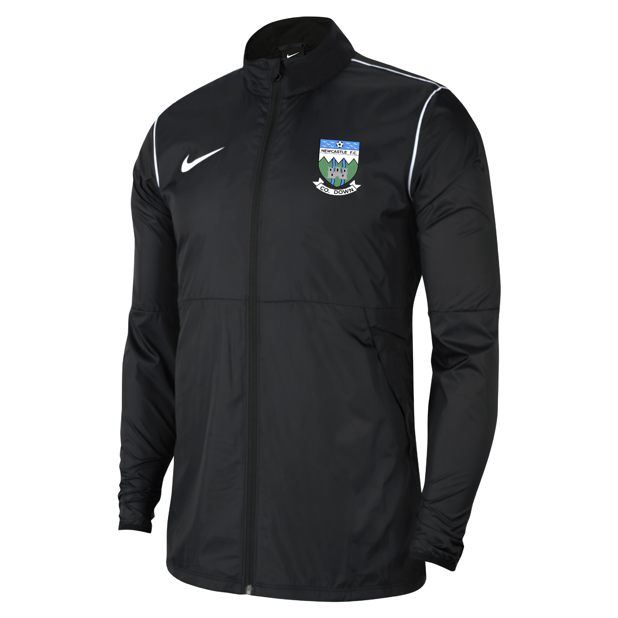newcastle fc rain jacket 36491 1 p