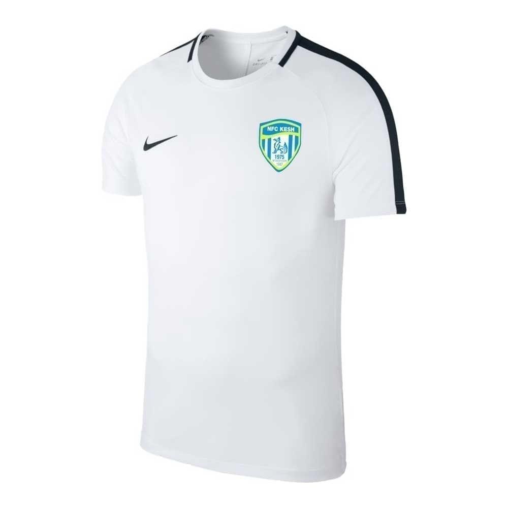 nfc kesh academy 18 tee white  33127 p