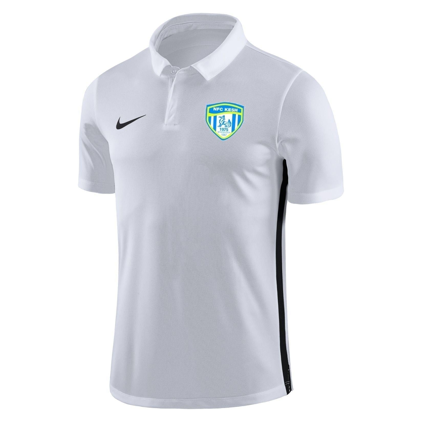 nfc kesh academy polo white 33149 p