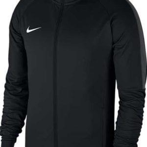 nike academy 18 knit track jacket  2  28671 p