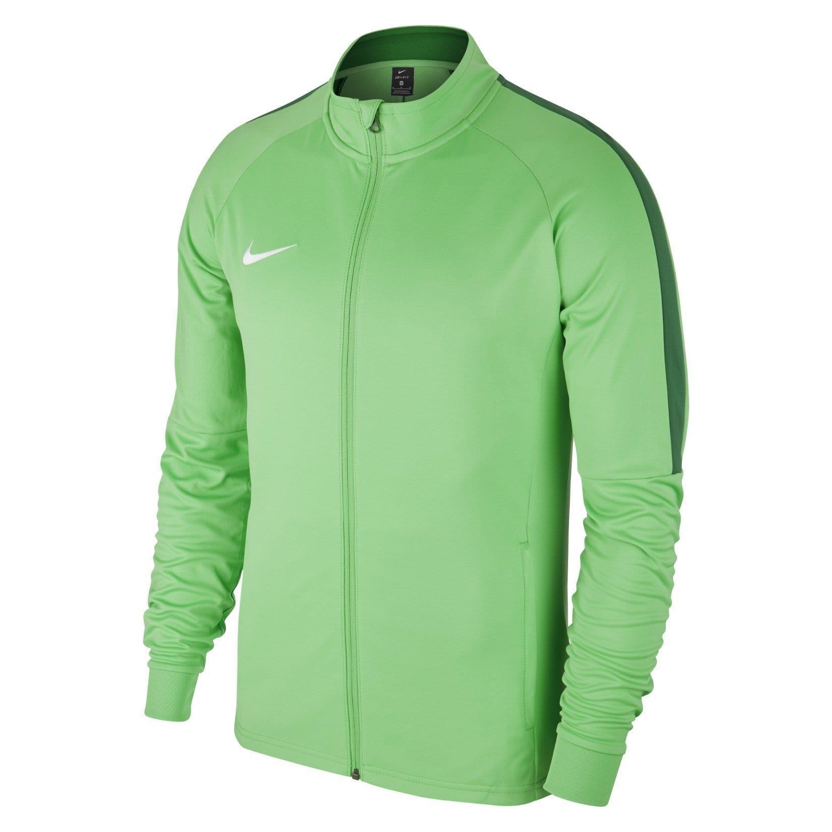 nike academy 18 knit track jacket 28671 p