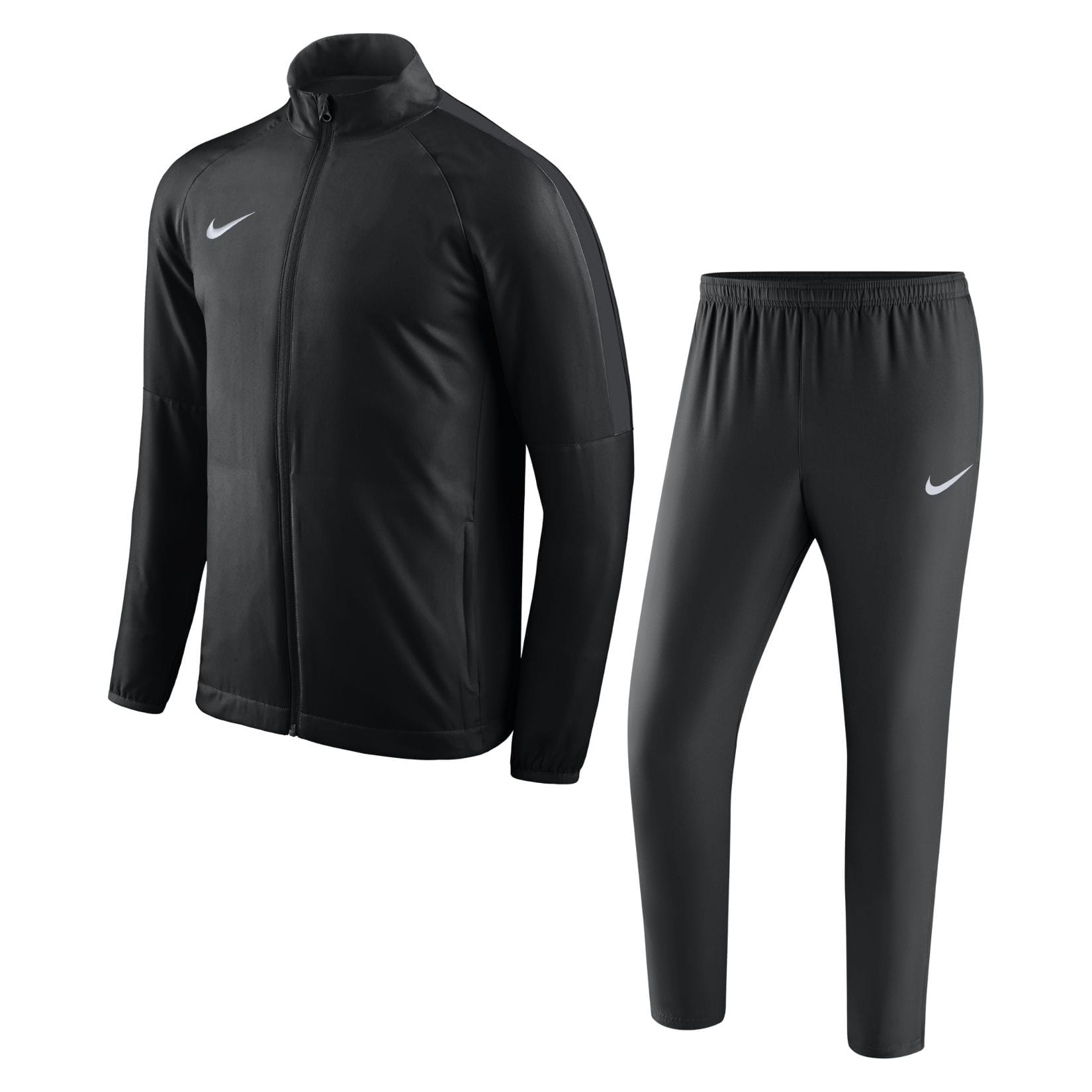 nike academy 18 woven track suit  4  28704 p