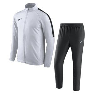 nike academy 18 woven track suit  5  28704 p