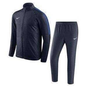 nike academy 18 woven track suit 28704 p