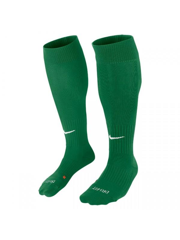 nike classic ii sock pine green 16732 p