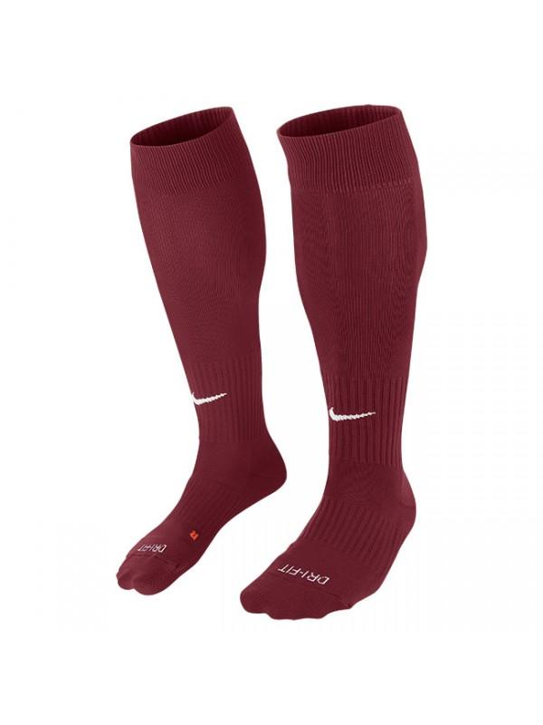 nike classic ii sock team red 16762 p