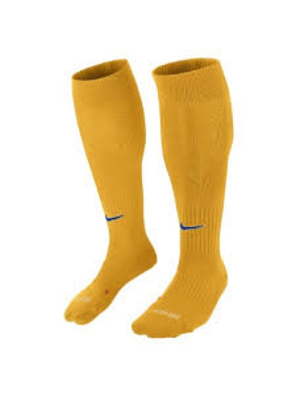 nike classic ii sock uni gold royal 16774 p