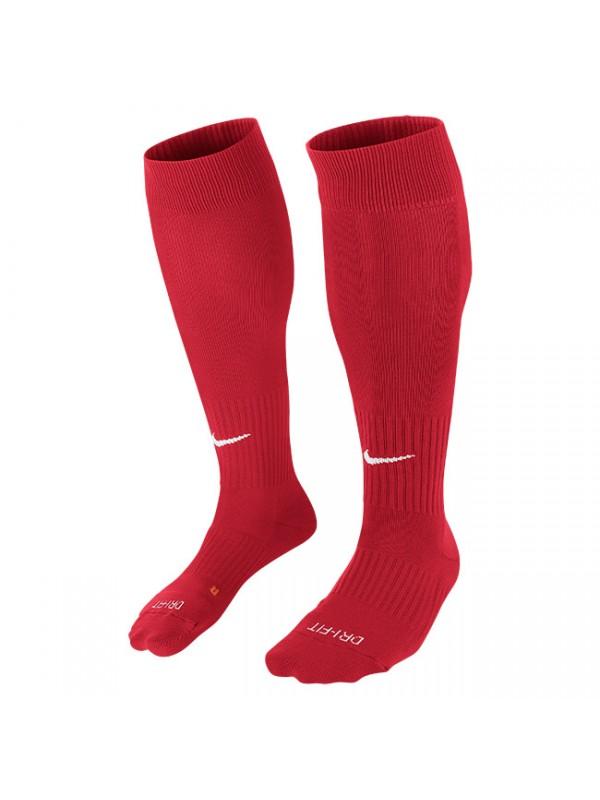 nike classic ii sock uni red size xl 11 14.5 16761 p