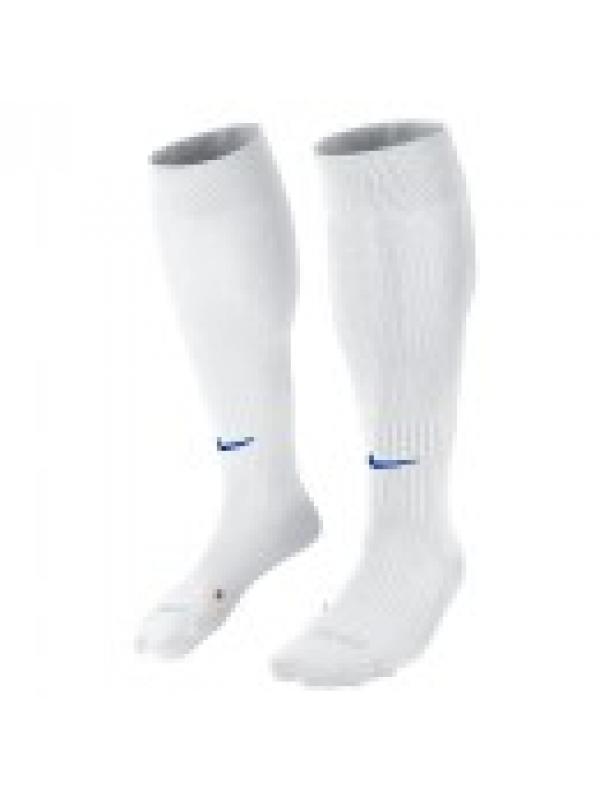 nike classic ii sock white royal blue 16780 p