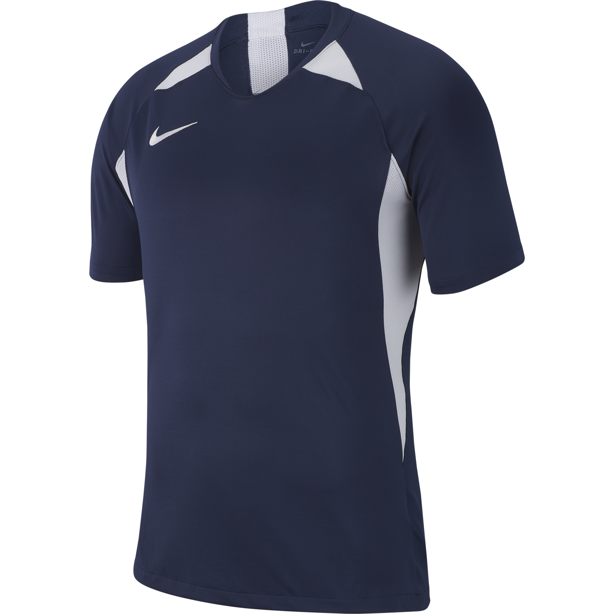 nike legend jersey midnight navy white  15951 p