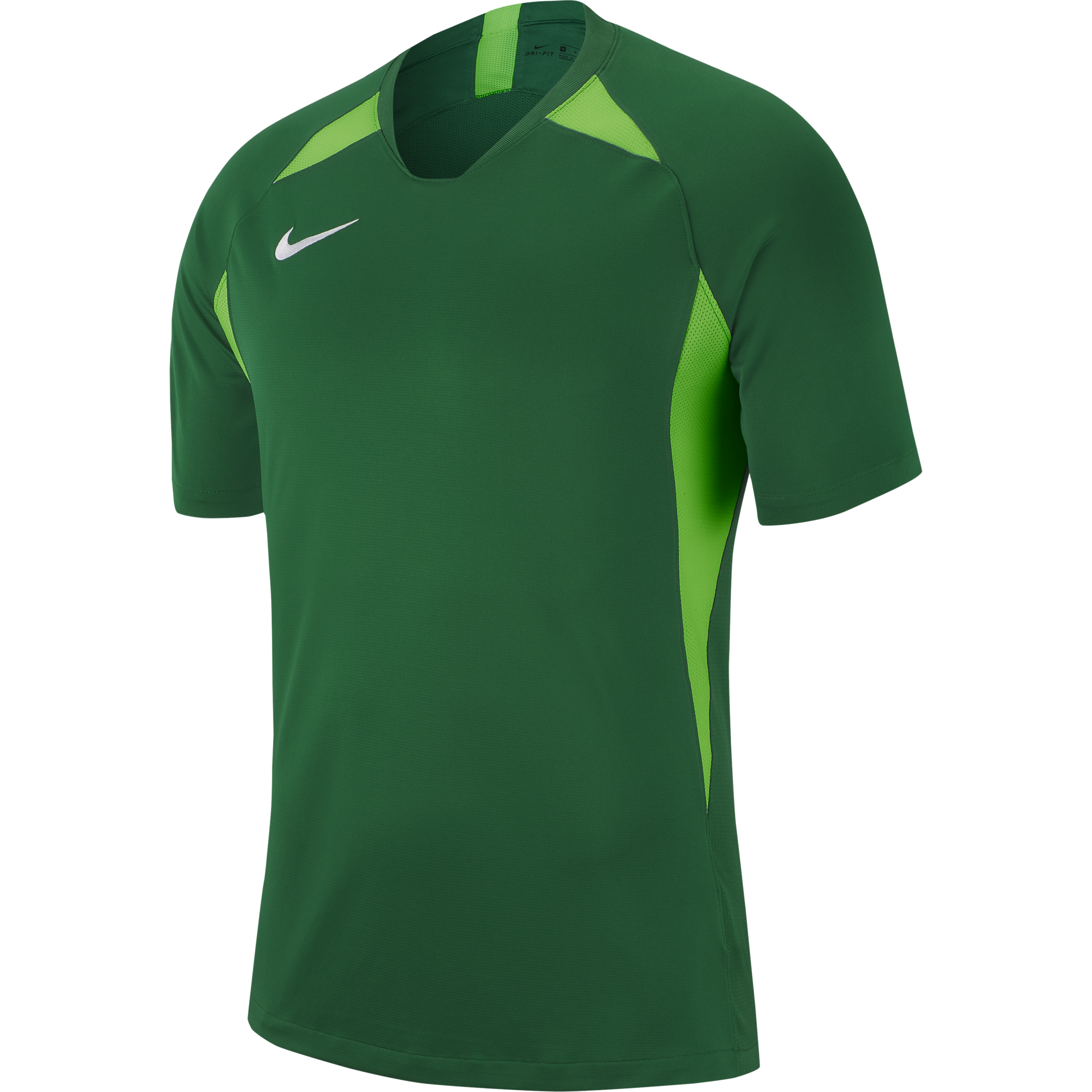 Nike Legend jersey (pine green/action green)