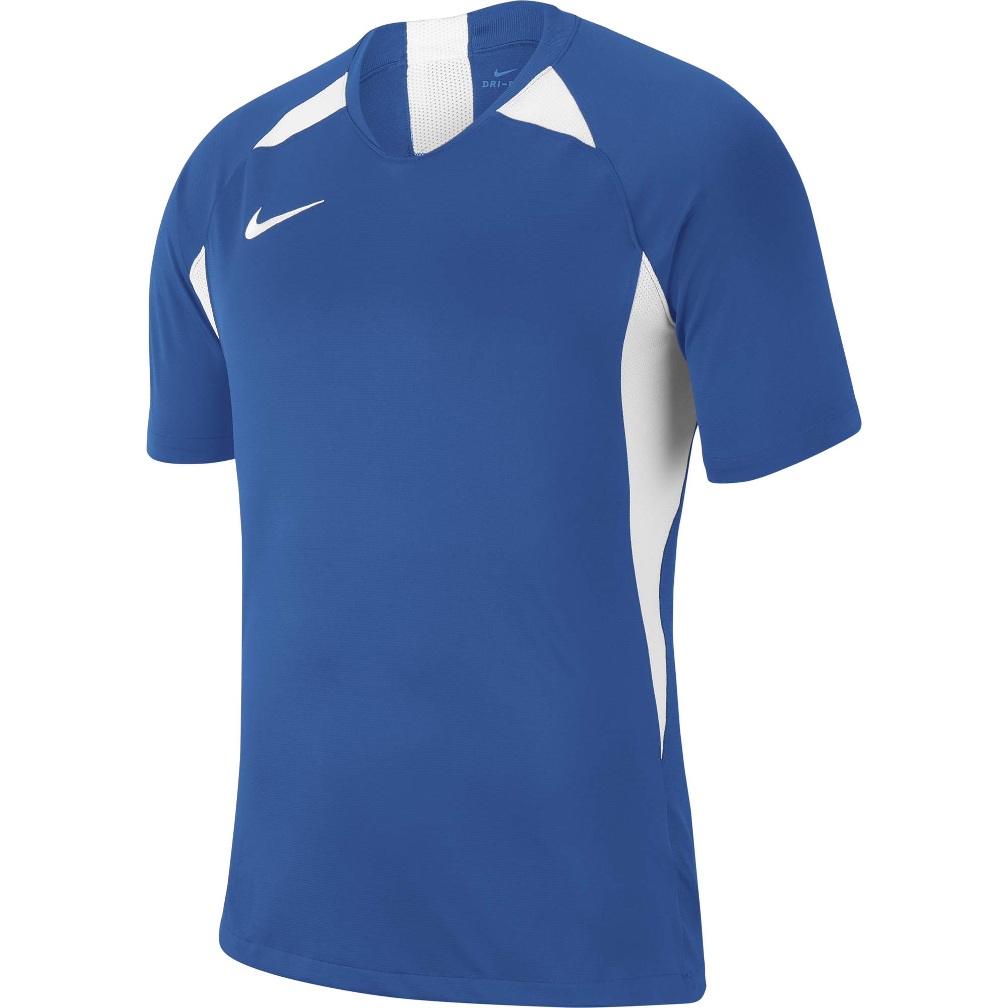 nike legend jersey royal blue white  15962 p