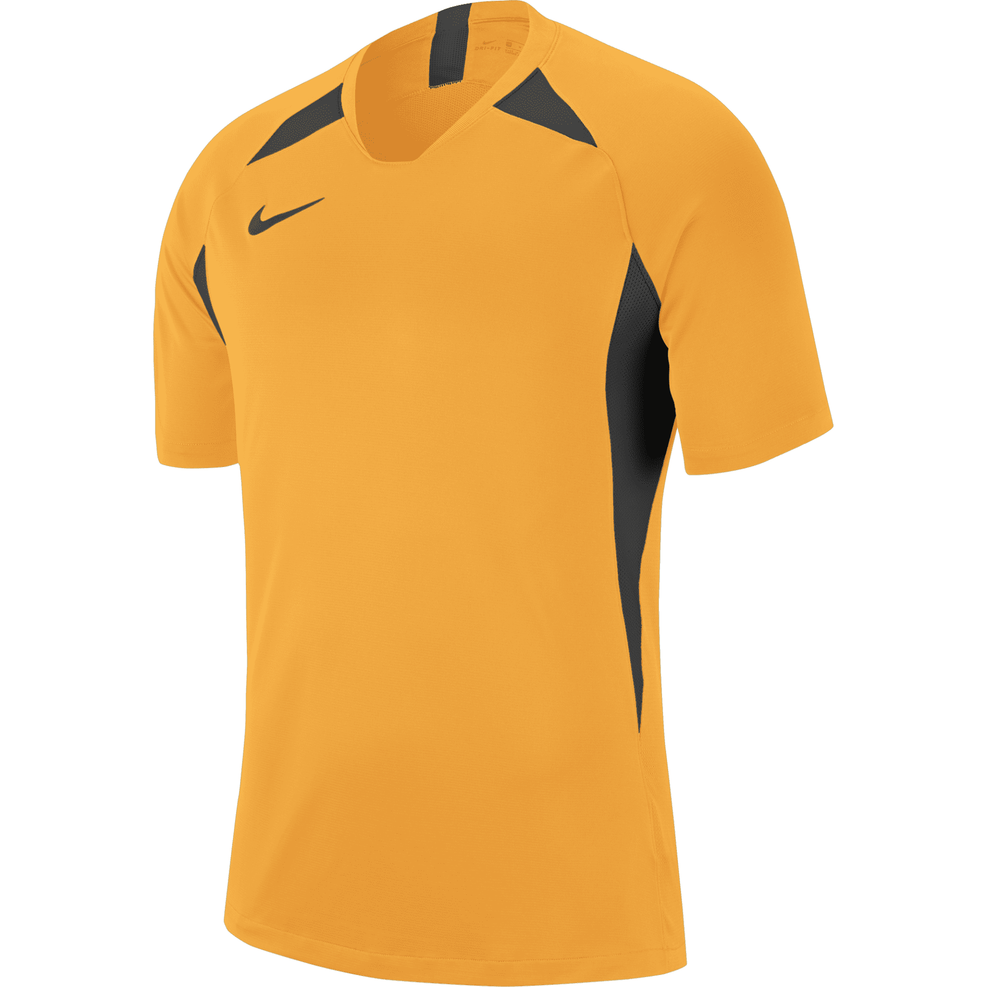 Nike Legend jersey (uni gold,black)