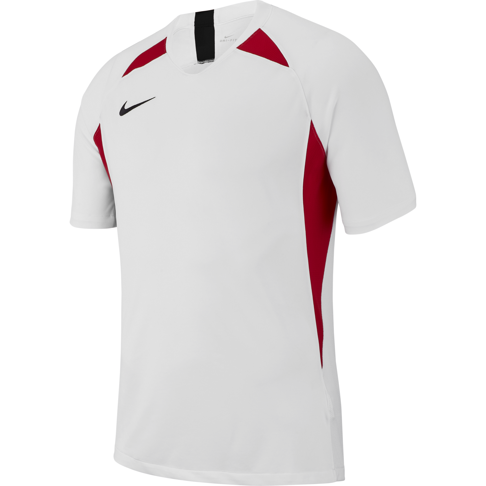 nike legend jersey white uni red black  16017 p