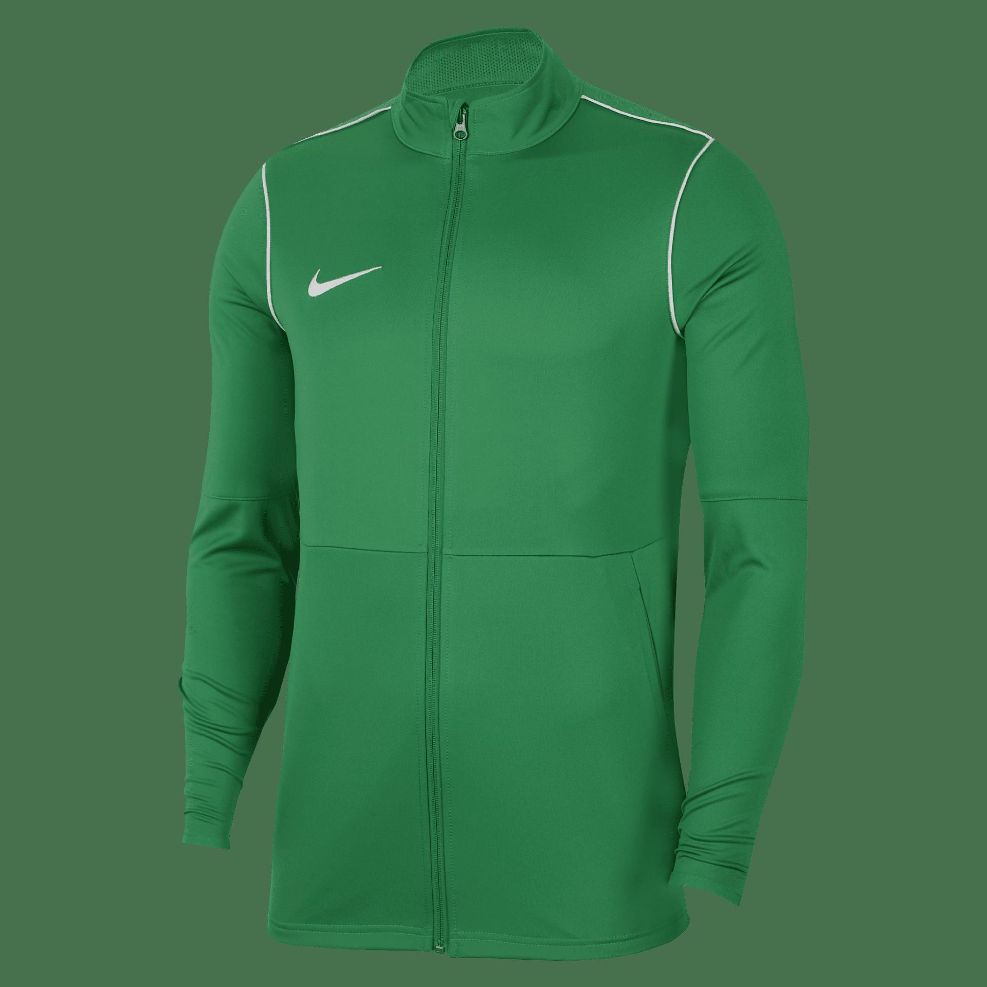 nike park 20 knit track jacket size xxl mens  3  28625 p