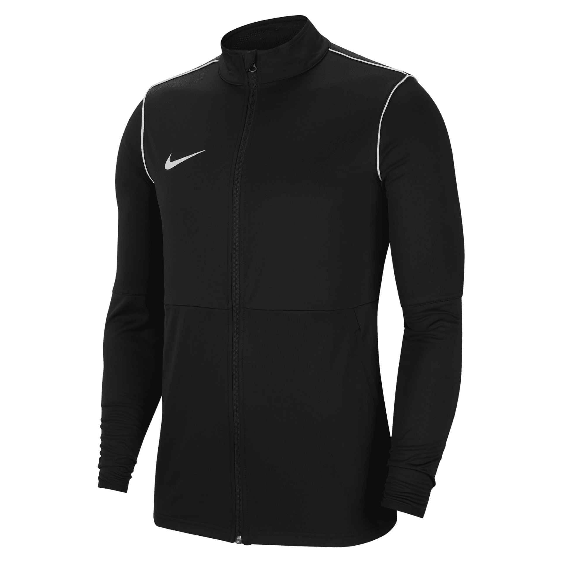 nike park 20 knit track jacket size xxl mens  4  28625 p