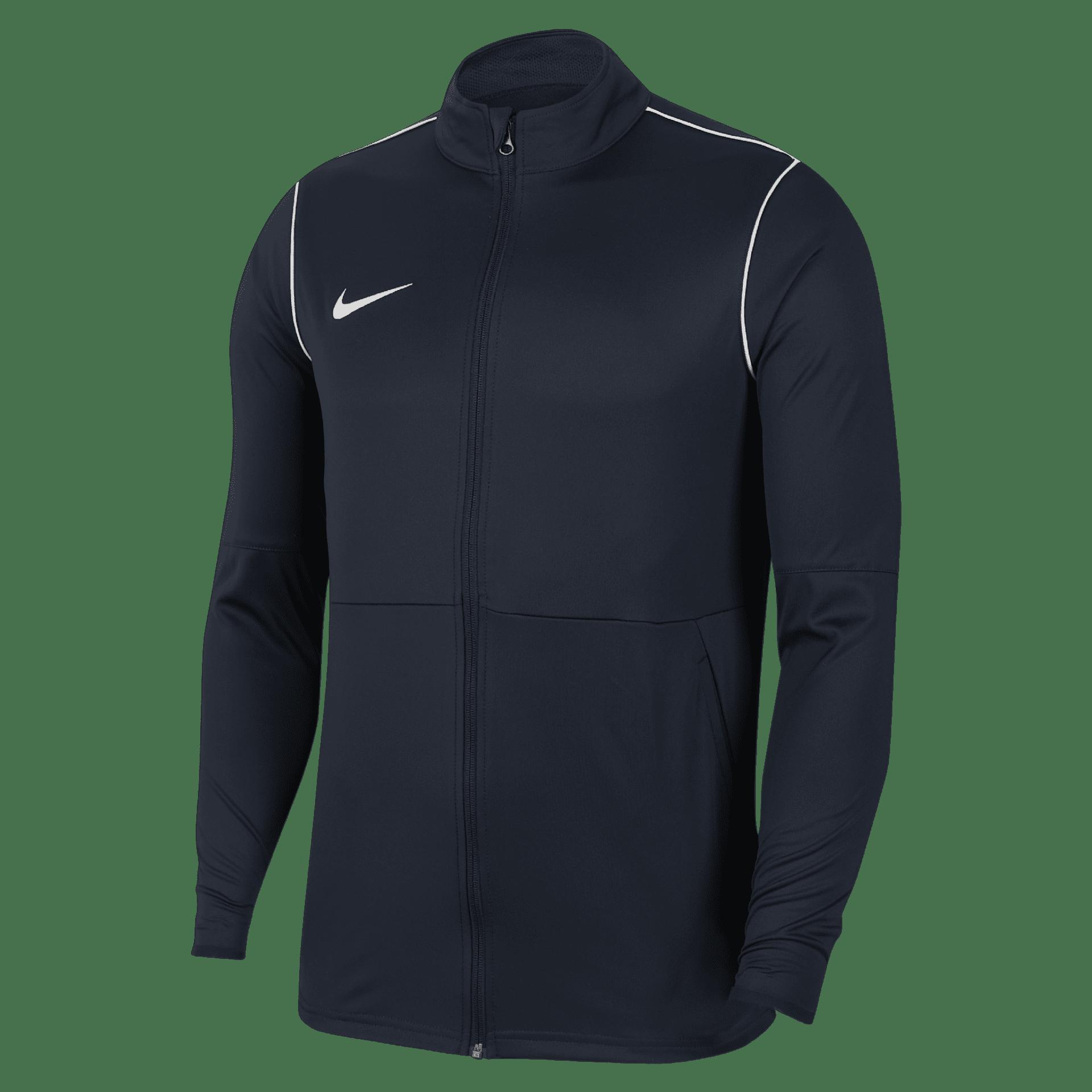 nike park 20 knit track jacket size xxl mens 5 28625 p