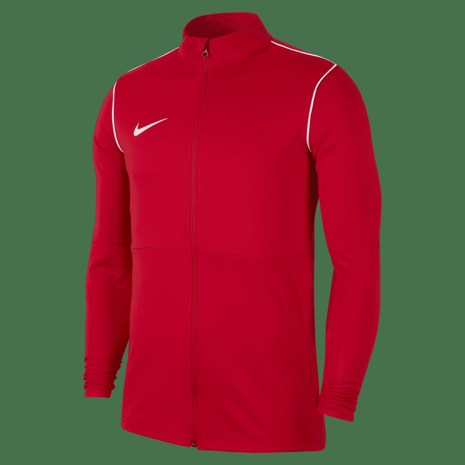 nike park 20 knit track jacket size xxl mens 28625 p