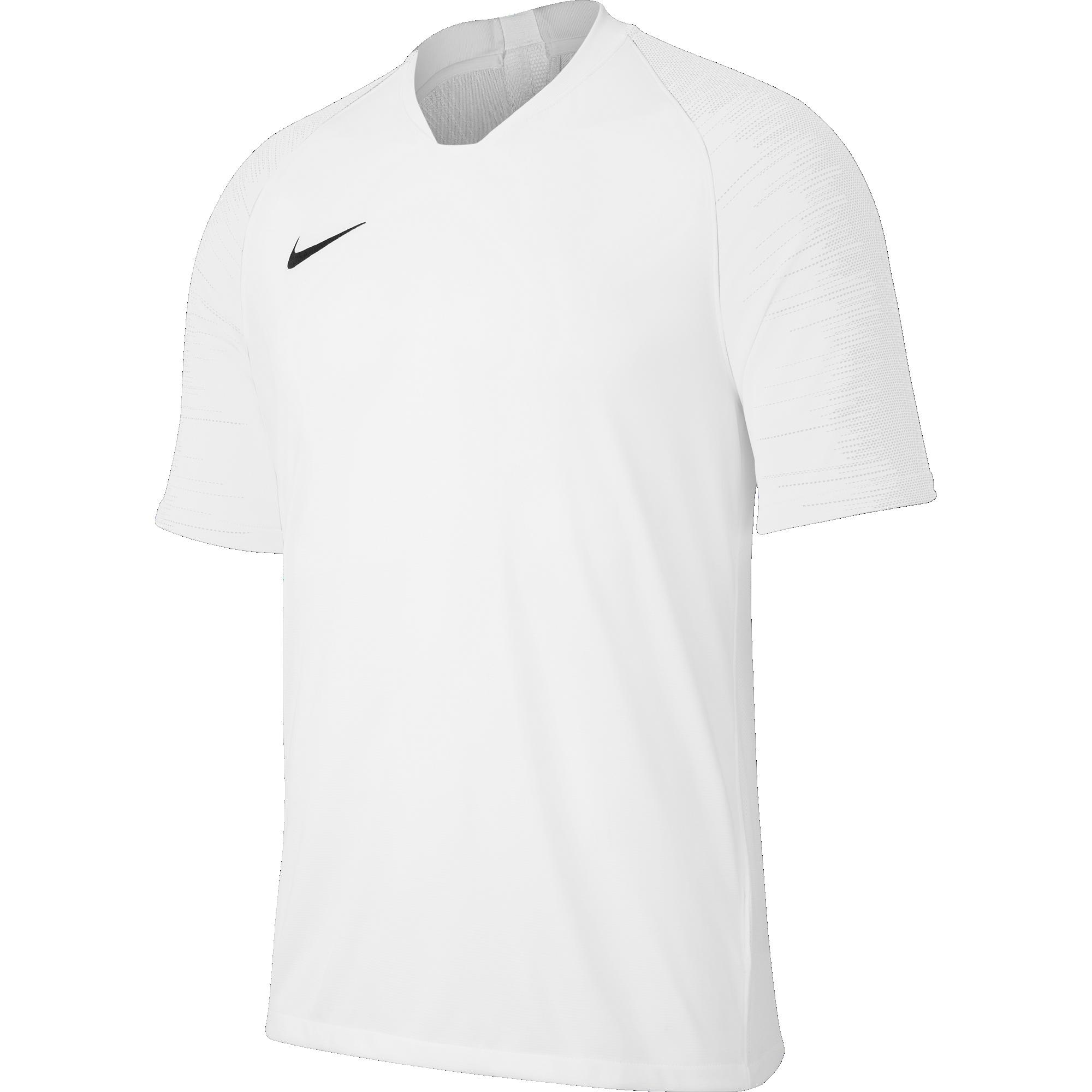 nike strike jersey white  24133 p