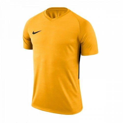 nike tiempo premier jersey gold black 29160 p