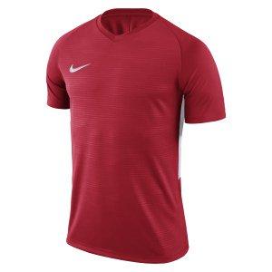 nike tiempo premier jersey red white 29138 p