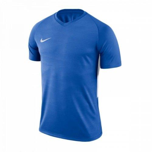 nike tiempo premier jersey royal blue white 29127 p