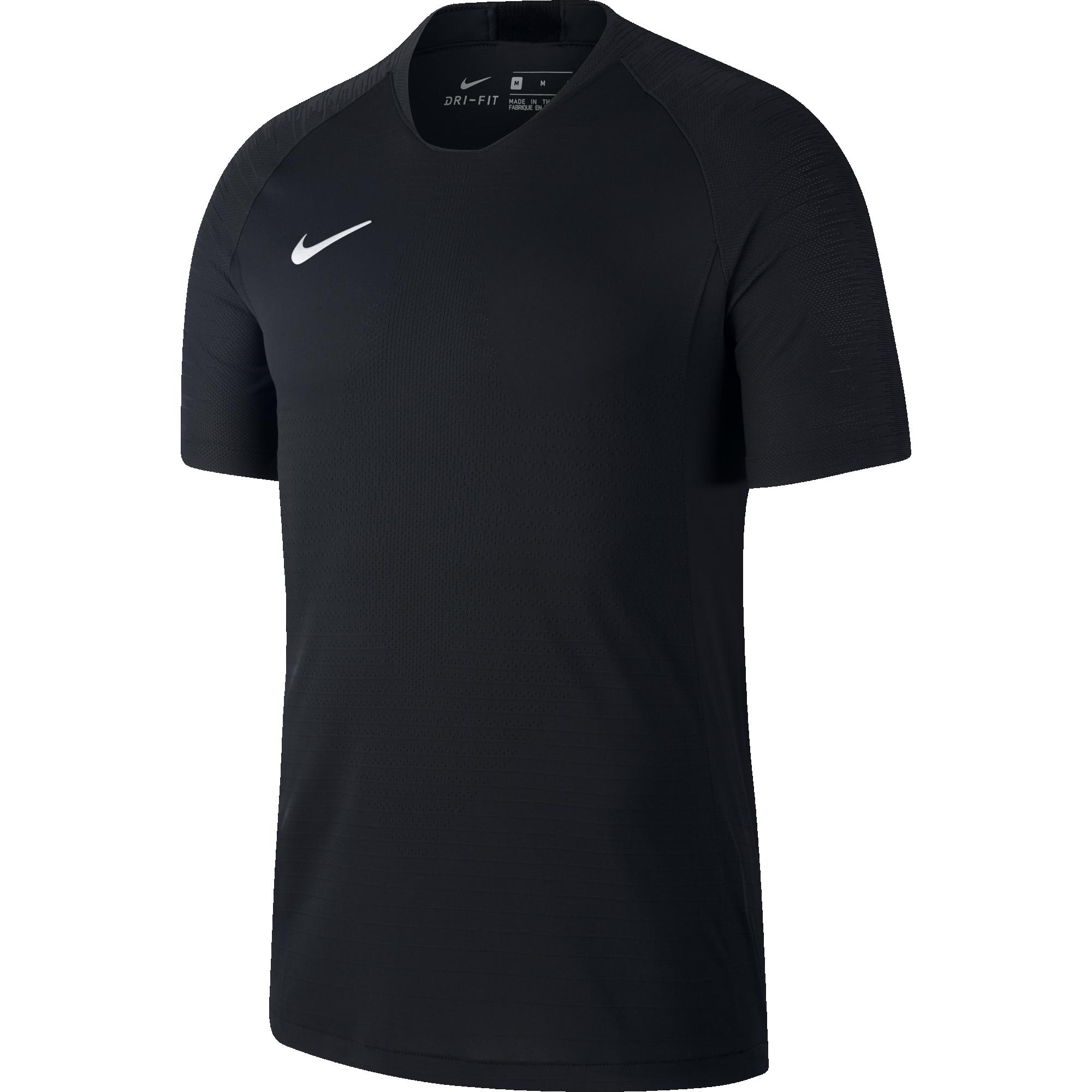 Nike Vapor knit jersey (black)