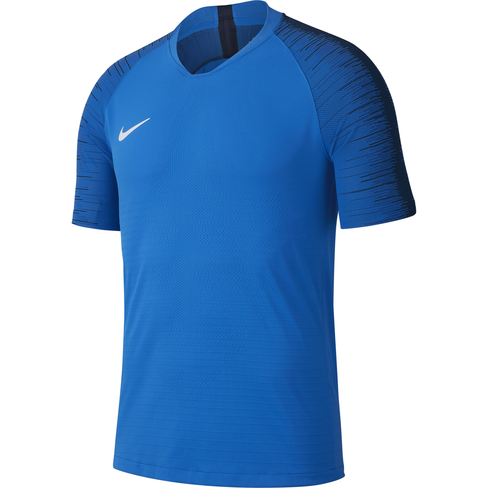 nike vapor knit jersey royal  24081 p