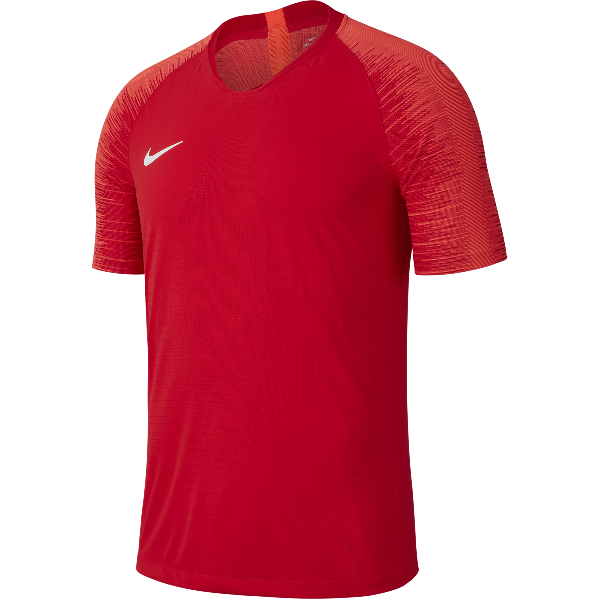 nike vapor knit jersey uni red bright crimson size xl mans 24110 p