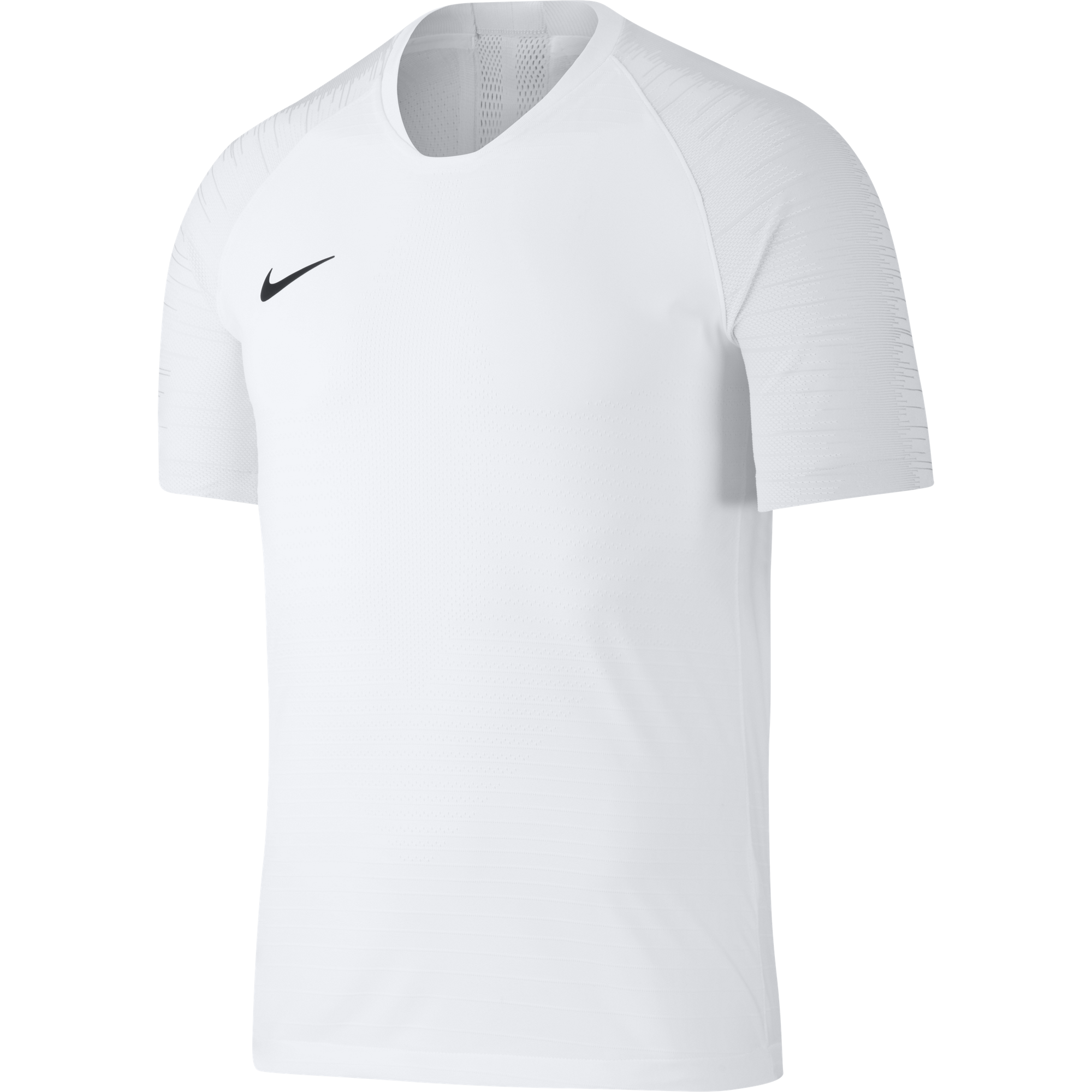 Nike Vapor knit jersey White