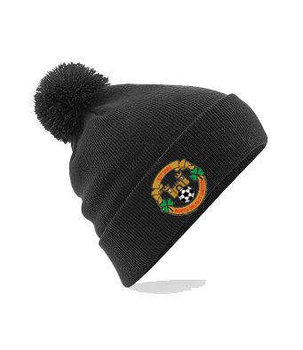 north belfast united bobble hat 34048 p