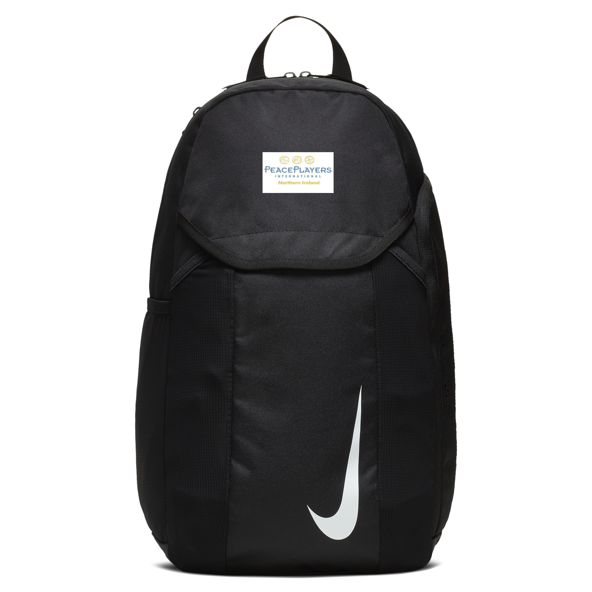 peace players back pack 38086 p