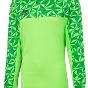 Portero GK jersey Green gecko/blk