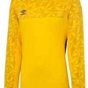portero gk jersey yellow blk 30240 p