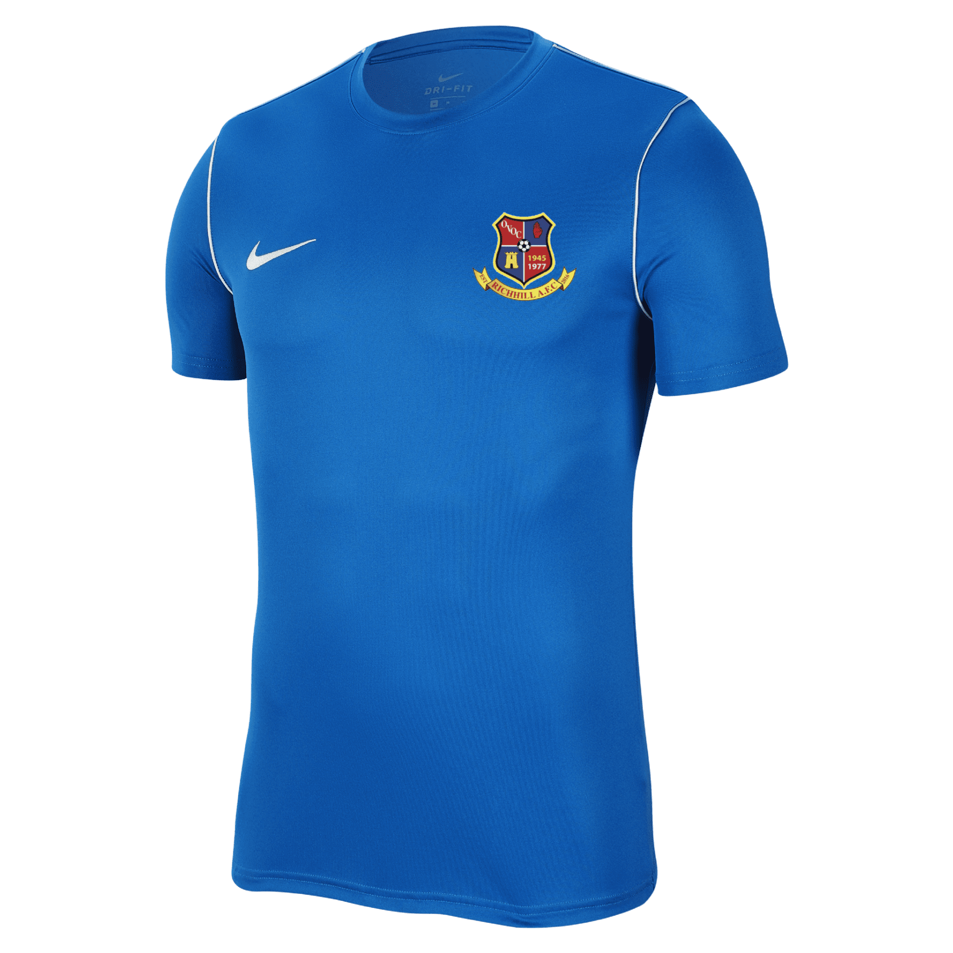 richhill park 20 training tee 32472 p