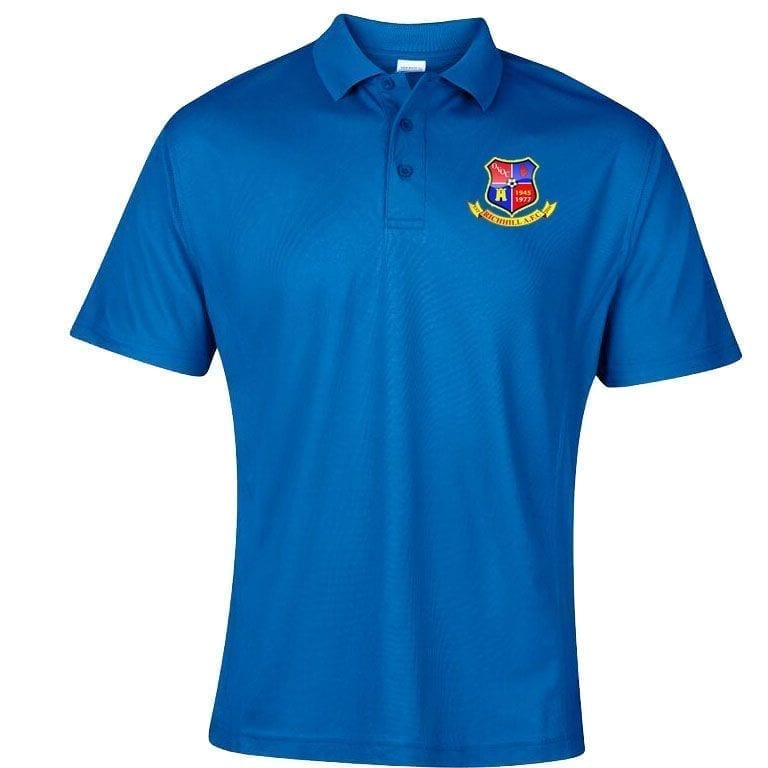 richhill unbranded polo 32560 p