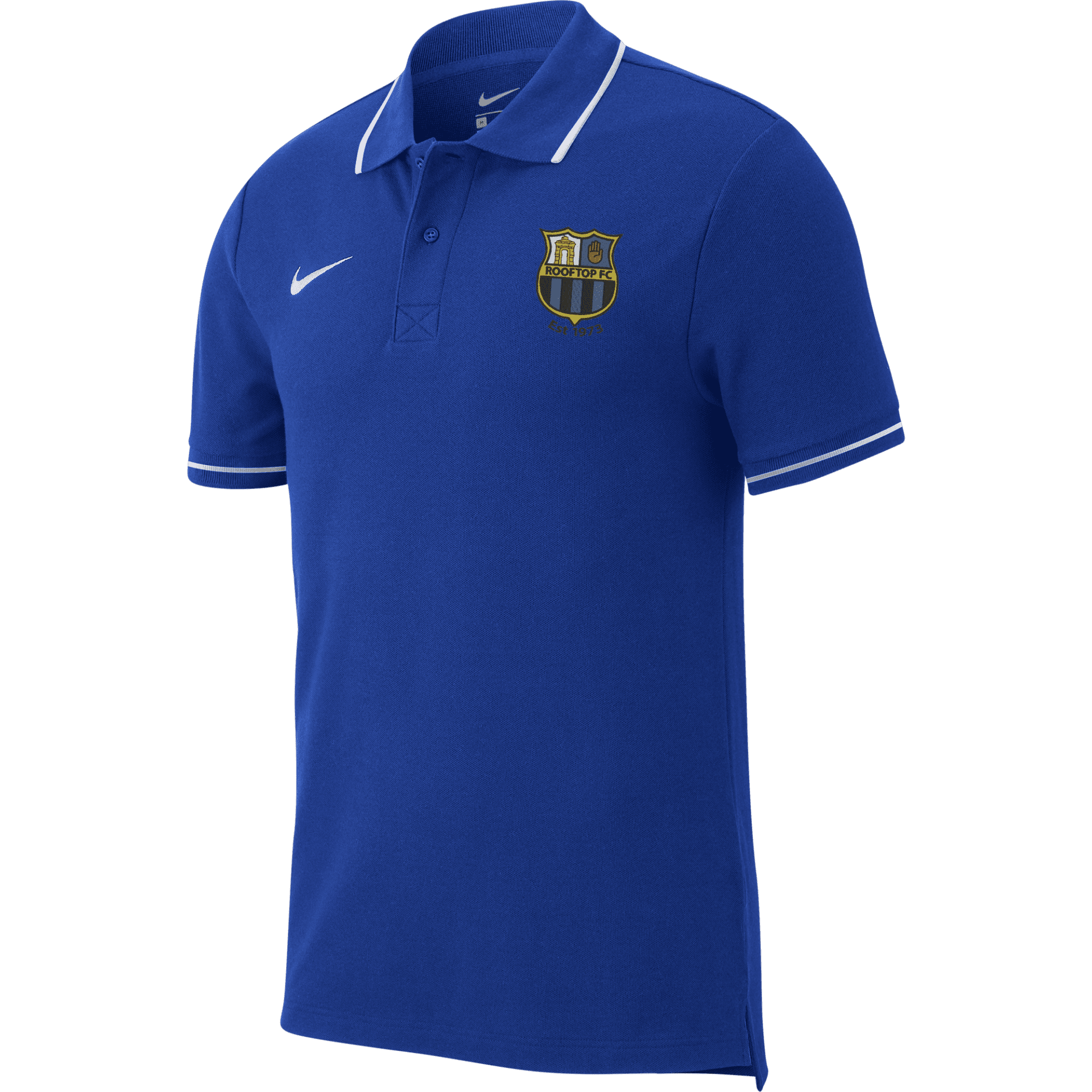 rooftop fc academy 19 polo size xx large 28277 p