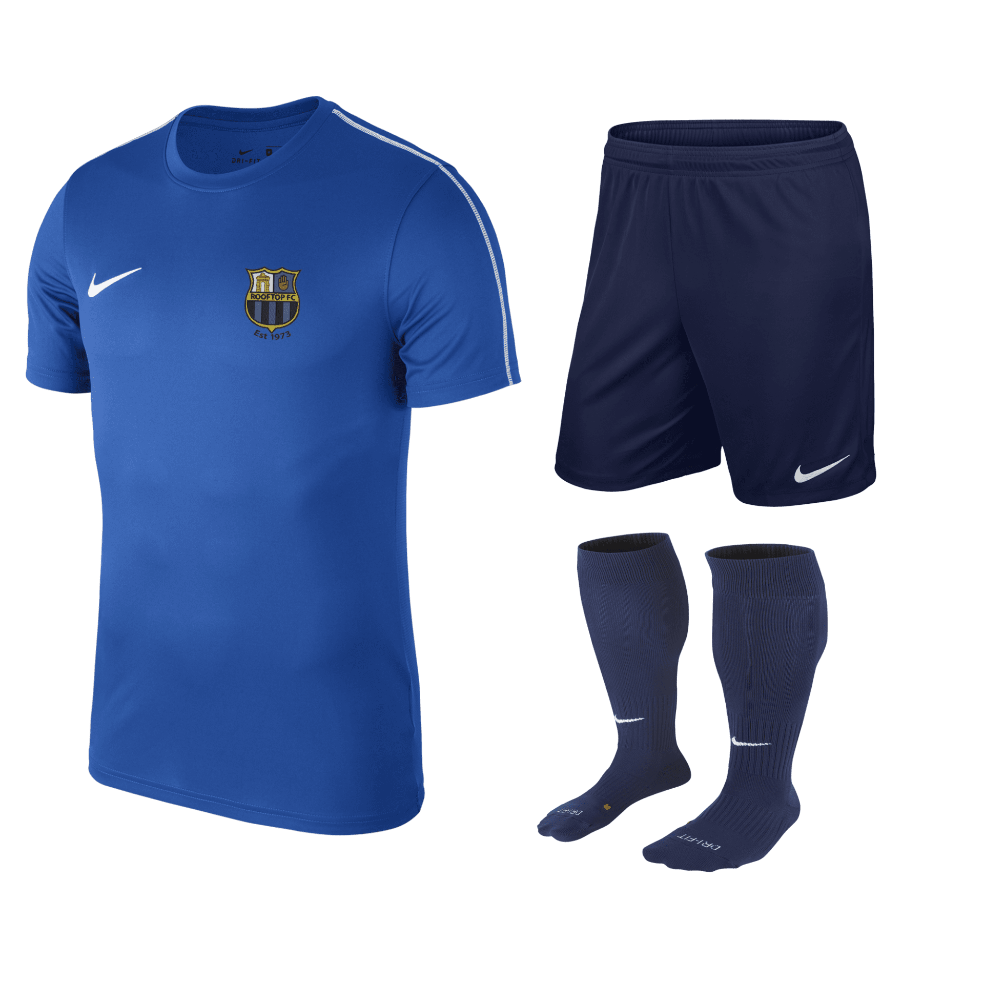 rooftop fc training kit 28260 p