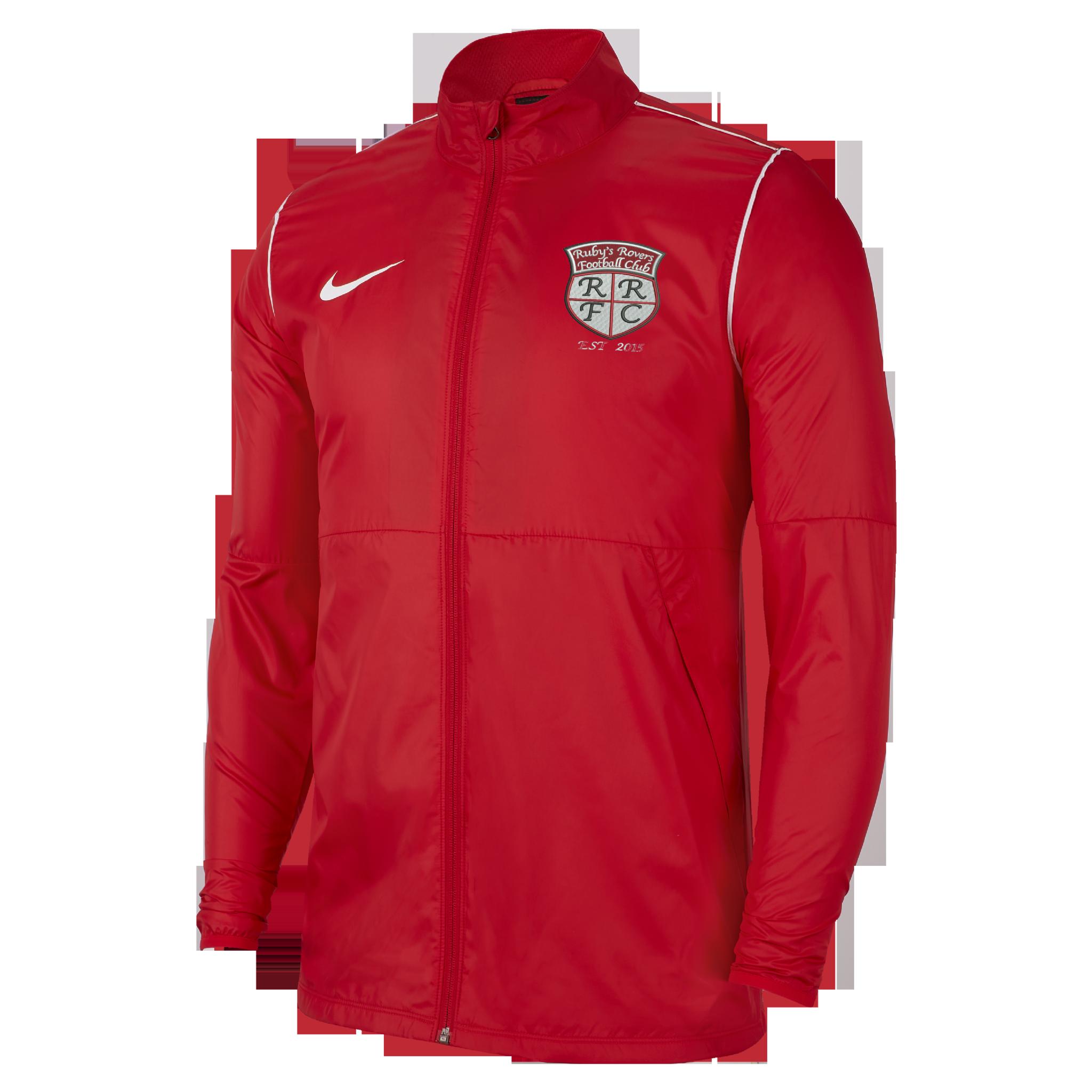 rubys rovers park rain jacket 37182 1 p