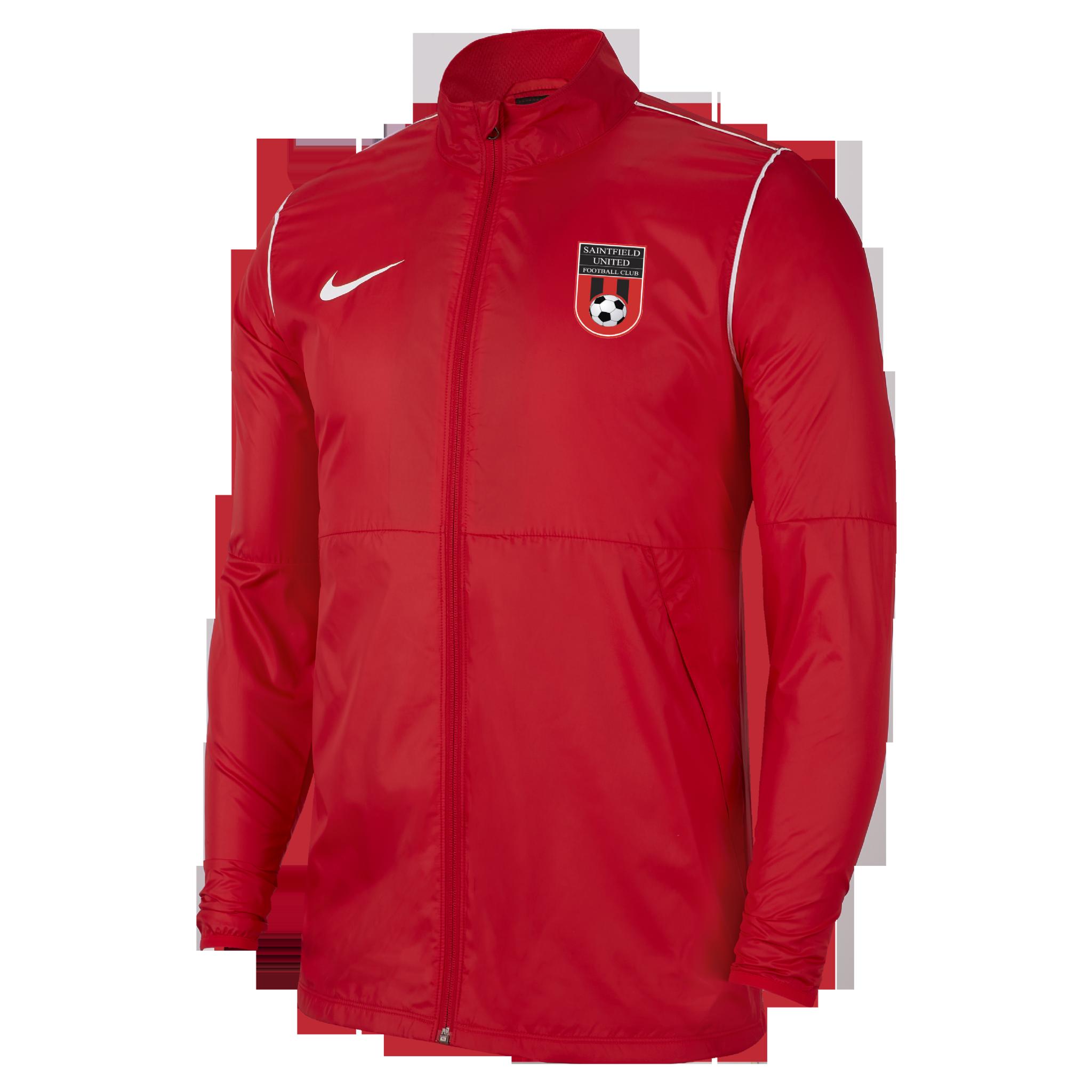 saintfield utd park20 red rain jacket 25275 p