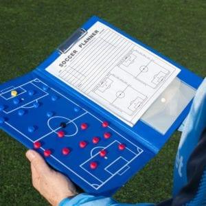 Samba A4 Magnetic Coaching Folder